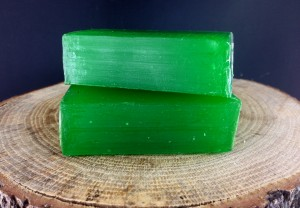 Aloe Vera Handmade Shiny Care Soap 100g