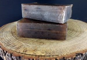 Walnut Handmade Shiny Care Soap 100g