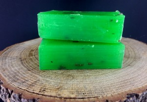 Laurel Handmade Shiny Care Soap 100g