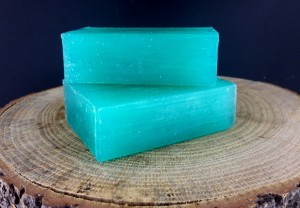 Eucalyptus Handmade Shiny Care Soap 100g